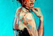 Art / by Juan Ramos