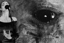 Music  / by Ed Roth / Stencil1