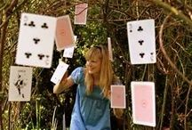 Alice in wonderland / All things Alice! / by Lori Kenyon