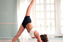 Yoga / by Corri