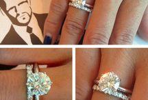 Wedding Rings / by Jordyn Fones