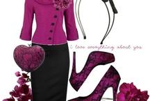 My Style / by Amanda Baggett