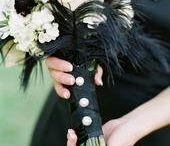 Black Weddings / by LPA Weddings