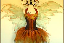 Fairy Costume / by Serena Elm