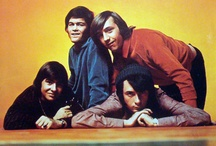 Yes, I love The Monkees / by Amy Forsten