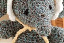 Crochet / by Anna Marie