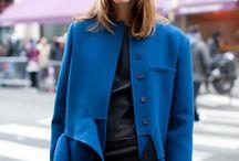 Street Smarts Style / by Jennifer Worman