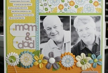 Scrapbooking-2-3 Photos / by Jennifer Wymore