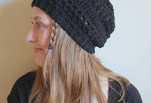 Crochet Hats / by Nad Clozsweetcloz