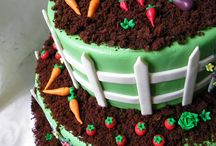 Baking Projects  / by New Mexico State 4-H