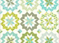 Quilting Ideas / by Shantelle McBride