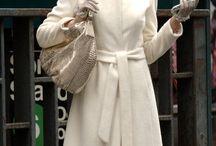 Fashion Dresses Skirts Coats / by Ale V