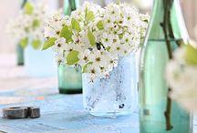 amazing flowers / by Erin Horton