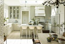 Kitchen / by Blakie Joyner
