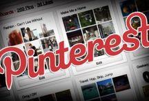 Pinterest for Business / by Nikki Pilkington