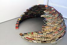 Book Art / by Caribou Public Library