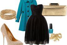 Miss Fashionista / by Tiffany Sammons Conrad