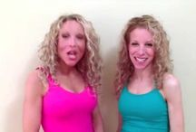 Favorite Healthy Products / Our favorite products that encourage health, weight loss and fun too! / by The Nutrition Twins