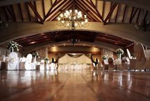 Weddings - Venues / by Thaba Eco Hotel