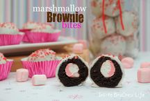 Brownies / LOVE Brownies! Finding so many, I have to remember where I put them all. / by Nancy Thomas