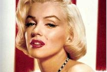 I love Marilyn / by Jenn Paschal