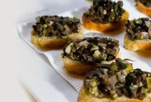 All about Olives / by STAR Fine Foods