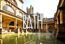 GoHen - Hen Party Destinations / There are loads of fantastic and unique places in the UK and Europe to visit for your hen weekend. At GoHen we offer over 60 destinations. / by GoHen