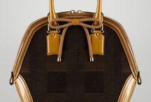 Handbags / by Karla Akins