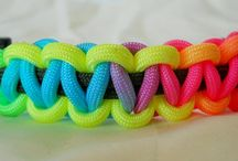 Paracord / by QuiltingSupport.com