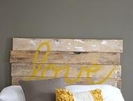 My Home Ideas<3 / by Erika Hendrickson
