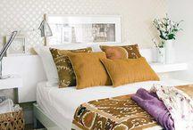 Bedroom / by Margaret Clark