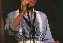 just Bowie / by Estrella Reynoso