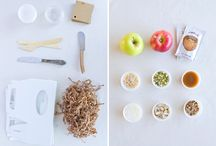 food accessories / by Kathleen Celmins