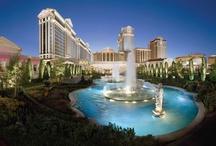 Caesars Palace - Las Vegas / Caesars Palace Las Vegas / by Resort Venues