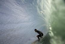 Surf Frames / by Lightning Bolt Europe