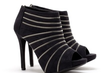 S H O E S / I <3 shoes / by Tressa Hoffman Herold