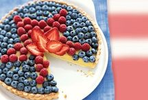 4th of July / by Jessica Fanning