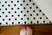 bathroom  / by Jennifer Gragg