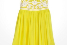 Girls Summer Dresses / by K&G Fashion