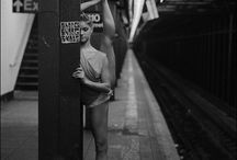 ballerina project / by Julie Cee