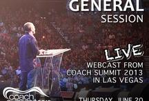 Coach Summit 2013  / Beachbody hosts the annual #CoachSummit at the MGM Grand in Las Vegas  / by Beachbody