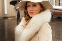 American Hustle Fashion / American Hustle costumes inspired by 1970's fashion. Costume design by Michael Wilkinson. / by American Hustle
