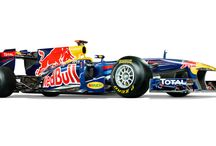 Red Bull Racing / by Formula 1 Fan