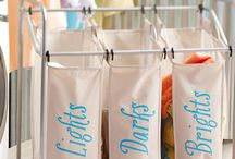 Laundry Room Ideas / by Janet Aikey
