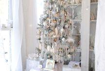 Christmas trees / by Nada Zakaria