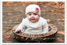 Photog - Babies / by Nan tucket