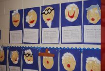 100th day of school / by Laura McQuigg