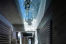 Inspiring Architecture / by Luke Quinlan