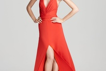 Dresses for Canada Wedding / by Steph Long