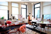 office / by amanda carroll